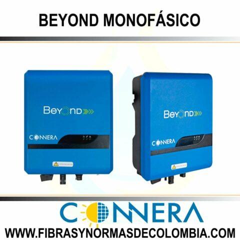 BEYOND MONOFÁSICO