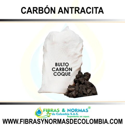 CARBÓN COQUE