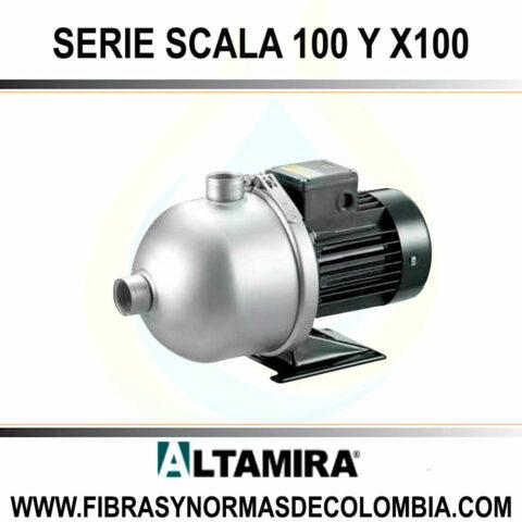 Serie SCALA 100 Y X100